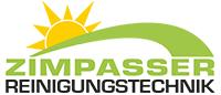 Zimpasser Fassadenreinigung Logo